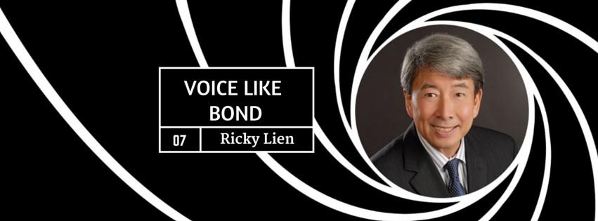 Ricky 07 Like Bond